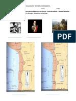 Evaluacion Historia y Geografia