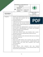Ep 2.3.11.4 Sop Pengendalian Dokumen Dan Rekaman