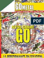 CATALOGUE DEGOMETAL 2004ok