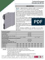 Technical Document Gp 55l