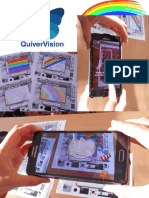 Quiver Vision