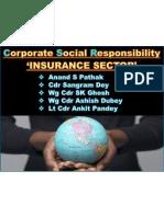 CSR Insurance