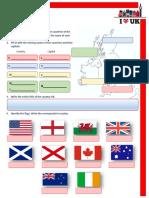 UK Worksheet