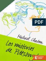 Los misterios de Pittsburgh - Michael Chabon.pdf