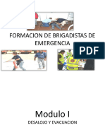 Manual Formacion de Brigadistas de Emergencia 16 Hrs 2015