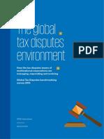 KPMG tax