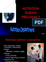 K15- Gizi- Nutrition During Pregnancy
