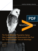 Accenture Seven Myths of Aging Population