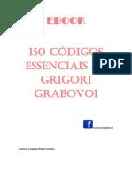 Códigos Grabovoi