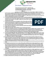 CE6702 PSCS Rejinpaul Important Questions