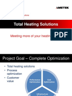 CSI Total Heating Solutions Presentation - PDF