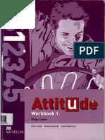 Attitude 1 Workbook