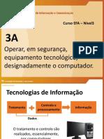 TIC - Conceitos essenciais