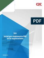 1Guia Inicial Para Implementar BIM en Las Organizaciones - Nov2016 - V2