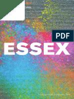 Essex Prospectus