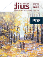 Radius Magazine Issue #39