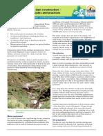 10 Farm Dam Construction