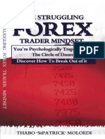 The Struggling Forex Trader Mindset