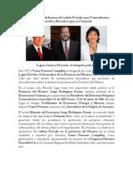 Yasna Provoste, Defensora Del Carbón Petcoke Para Termoeléctrica Guacolda y Ricardo Lagos en Chañaral.-1