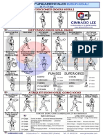 Técnicas Fundamentales de 1º a 5º Dan_Gimnasio Lee.pdf