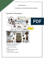 Sensores Del Sistema de Inyección