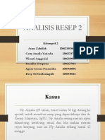 Tugas 2 Resep 1 Ranitidin, Lancid, Inpepsia (Roleplay)