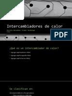 Intercambiadores de Calor_Marcelo