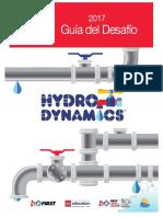 HYDRO DYNAMICS _Guía del Desafío