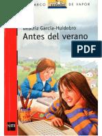 Antes Del Verano - Beatriz Garcia-huidobro (1) (1)