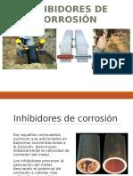 315315930 Inhibidores de Corrosion