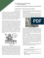 LECTURA P4 9° PRINCIPIO DE ARQUÍMEDES