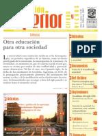 Educación Superior Cifras y Hechos_CEIICH