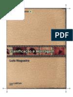 Manuais de Cinema III_ Planificação e Montagem