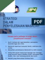 SLOT 2 - STRATEGI DALAM PENYELESAIAN MASALAH.pptx