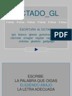 Dictado Gl