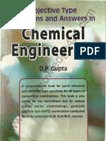 Op Gupta Chemical Engineering Pdf