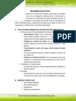 ESTUDIO DE IMPACTO AMBIENTAL OXAPAMPA