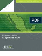 Competitividad estatal en México 2008