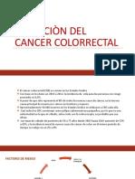 Detecciòn Del Cancer Colorrectal