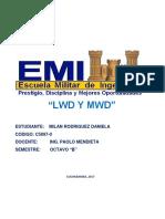 LWD Y MWD