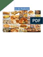Receitas de Padaria (Nilpan)