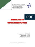 Embriologia Cardiovascular.
