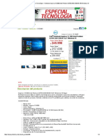 Notebook.inspiron.15.3000.Intel.pentium.N3700.4GB..500GB.156.Windows
