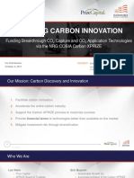 financing carbon innovation - deck for teams oct 5