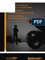 Continental - Tyres Technical Manual