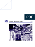 Financing PPPs. Project Finance. BBVA.pdf