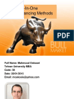 All In One. Project Financing Methods. Bull Market.pptx