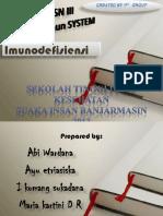 pptimunodefisiensi-130406001343-phpapp02