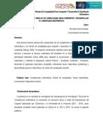 Tareas matemáticas y niveles de complejidad para compartir y desarrollar el significado matemático (Universidad de la Amazonía)