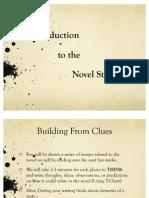 Language Arts - The Giver - Novel Introduction